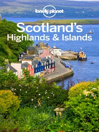 Cover Lonely Planet Scotland's Highlands & Islands