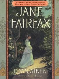 Cover Jane Fairfax