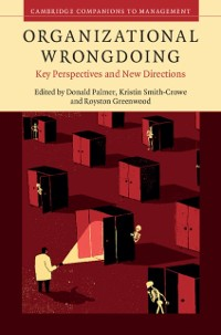 Cover Organizational Wrongdoing