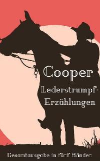 Cover Lederstrumpf-Erzählungen
