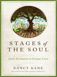 Cover Stages of the Soul