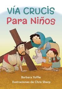 Cover Vía Crucis para los Niños