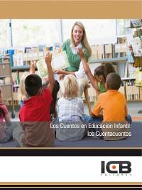 Cover Los Cuentos en la Educación Infantil