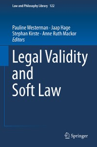 Cover Legal Validity and Soft Law