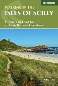 Cover Walking in the Isles of Scilly