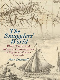 Cover The Smugglers' World