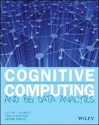 Cover Cognitive Computing and Big Data Analytics