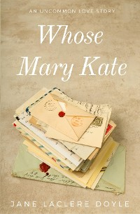 Cover Whose Mary Kate