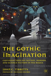 Cover The Gothic Imagination