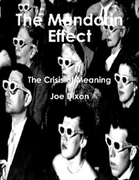 Cover The Mandarin Effect: The Crisis of Meaning