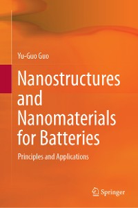 Cover Nanostructures and Nanomaterials for Batteries