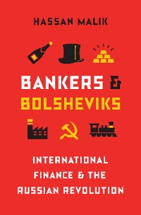 Cover Bankers and Bolsheviks