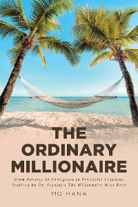 Cover The Ordinary Millionaire