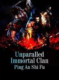 Cover Unparalled Immortal Clan