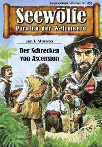 Cover Seewölfe - Piraten der Weltmeere 653