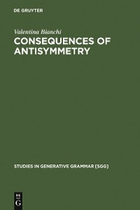 Cover Consequences of Antisymmetry