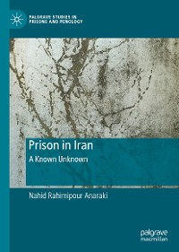 Cover Prison in Iran