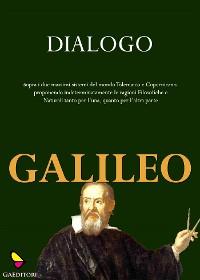 Cover Dialogo sopra i due massimi sistemi del mondo tolemaico e copernicano