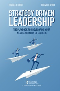 Cover Strategy-Driven Leadership