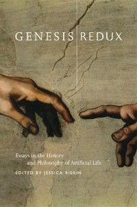 Cover Genesis Redux