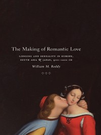 Cover The Making of Romantic Love