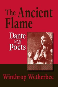Cover Ancient Flame, The