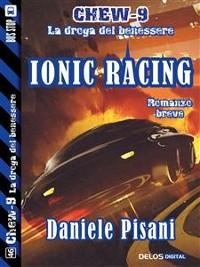 Cover Ionic Racing