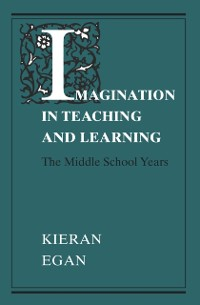 Cover Imagination in Teaching and Learning