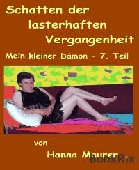 Cover Mein kleiner Dämon - Schatten der lasterhaften Vergangenheit