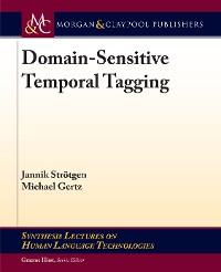 Cover Domain-Sensitive Temporal Tagging