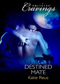 Cover Destined Mate (Mills & Boon Nocturne Bites)