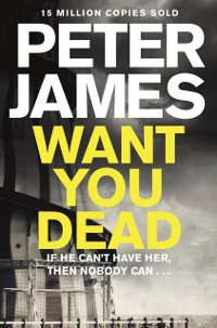 Cover Want You Dead