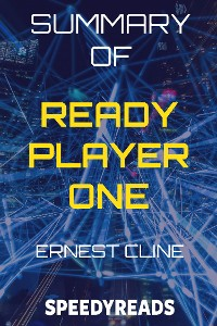 Cover Summary of Ready Player One