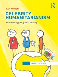 Cover Celebrity Humanitarianism