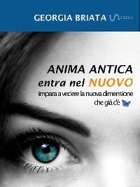 Cover Anima antica entra nel nuovo