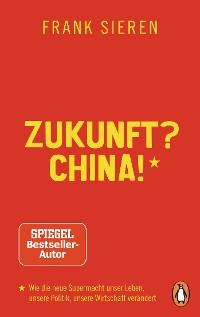 Cover Zukunft? China!