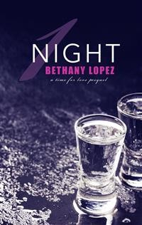 Cover 1 Night: A Time for Love Series Prequel