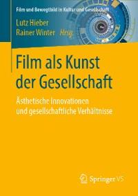 Cover Film als Kunst der Gesellschaft