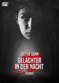 Cover GELÄCHTER IN DER NACHT