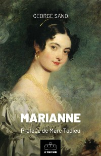 Cover Marianne