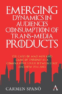 Cover Emerging Dynamics in Audiences' Consumption of Trans-media Products