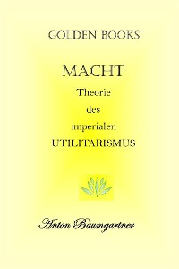 Cover MACHT
