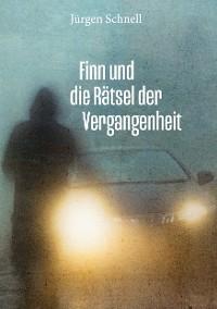 Cover Finn und die Rätsel der Vergangenheit