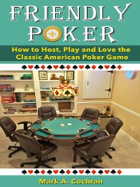 Cover Friendly Poker