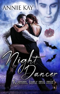 Cover Night Dancer