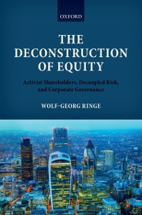 Cover Deconstruction of Equity