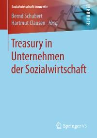 Cover Treasury in Unternehmen der Sozialwirtschaft