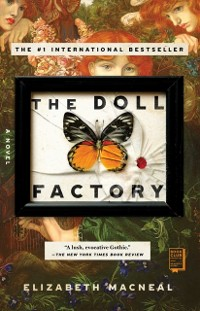 Cover Doll Factory