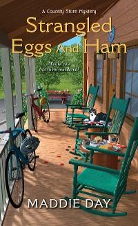 Cover Strangled Eggs and Ham