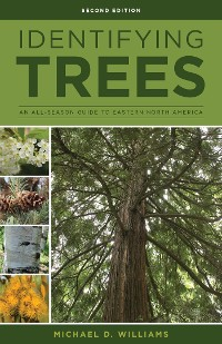 Cover Identifying Trees of the East